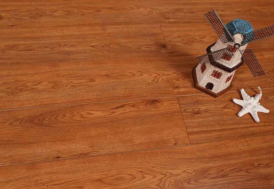 德宝实木地板 DB-1