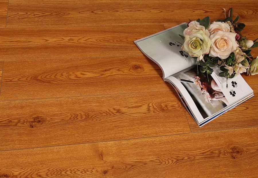 德宝实木地板 DB-2