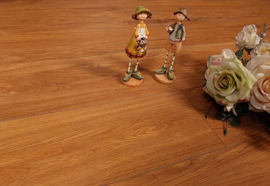 德宝实木地板 DB-3