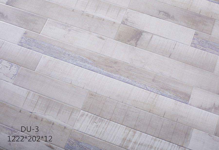 大发拼花强化地板 DU-3