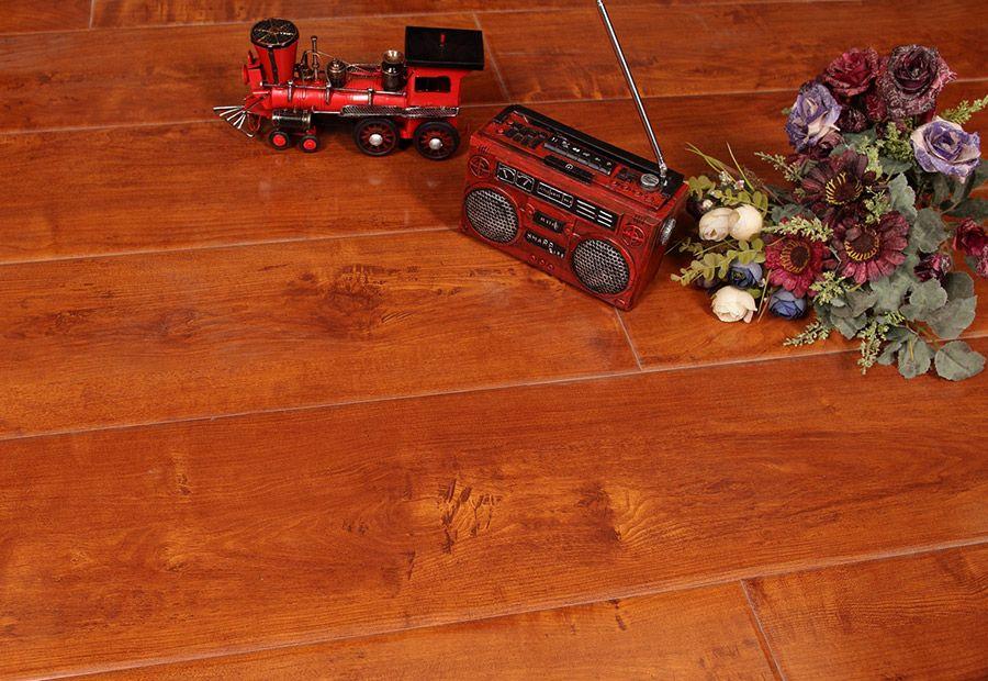 大发镂铣强化地板 DK-05