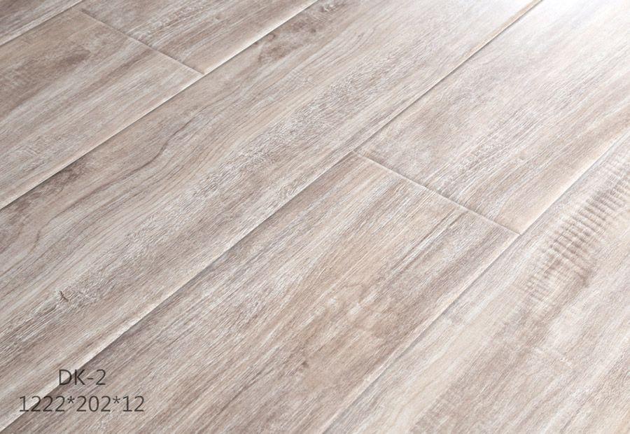 大发镂铣强化地板 DK-02