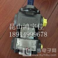 现货库存 布赫 QX22-006R09齿轮泵