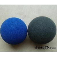 ERT-23剥皮橡胶球
