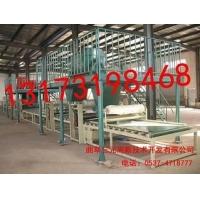 外墙保温板生产设备,外墙保温板设备