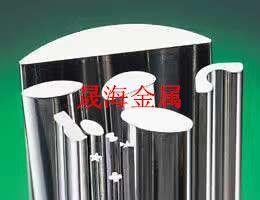 专业生产精密不锈钢异型材303.304.316L