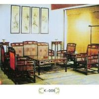 复古轩东阳木雕-家具系列-89