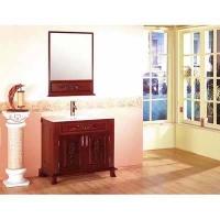 陕西西安圣洁卫浴 浴室柜系列-古典柜-SJ-716