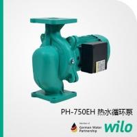 WILO德国威乐热水循环泵PH系列