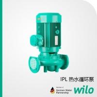 WILO德国威乐标准管道泵IPL系列