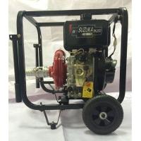铃鹿原装2寸柴油机水泵