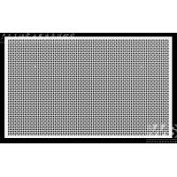 无机复合吸音板 穿孔吸音墙板 电影院A1级防火吸音板