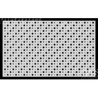 高晶吸音墙板 办公室隔吸音墙板 改良石膏制品 环保