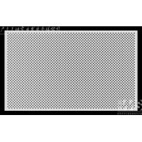 天然石膏粉吸音墙板 装饰吸声板 复合材料 环保健康