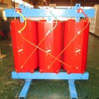 SCB10-100KVA干式变压器厂   泰鑫干变生产