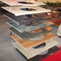 供应各种各样的花岗岩台面板