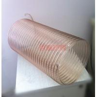 工业粉尘输送软管、耐磨输送管、内壁平滑塑筋管,品质更专业!