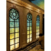 康元教堂玻璃-1