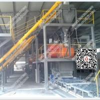 防火板  防火装饰板 防火板设备 玻镁板设备