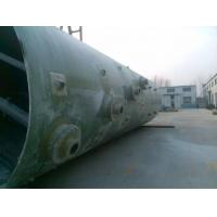 玻璃钢除尘器脱硫塔 锅炉房脱硫脱硝设备生产厂家
