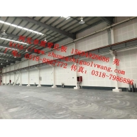 彩钢穿孔压型吸音板 吸音棉铝板墙面网