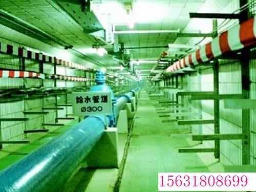 地下管廊专用支架吊架桥架预埋槽