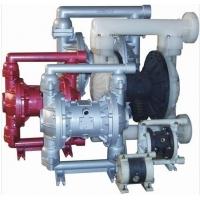 上海QBY型气动隔膜泵