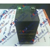 原装进口密封型铅酸蓄电池Power-Sonic PS-260