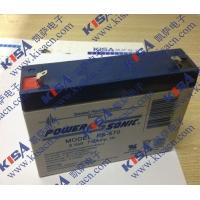 原装进口铅酸蓄电池Power-Sonic PS-1238