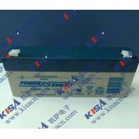 原装进口密封型铅酸蓄电池Power-Sonic PS-650