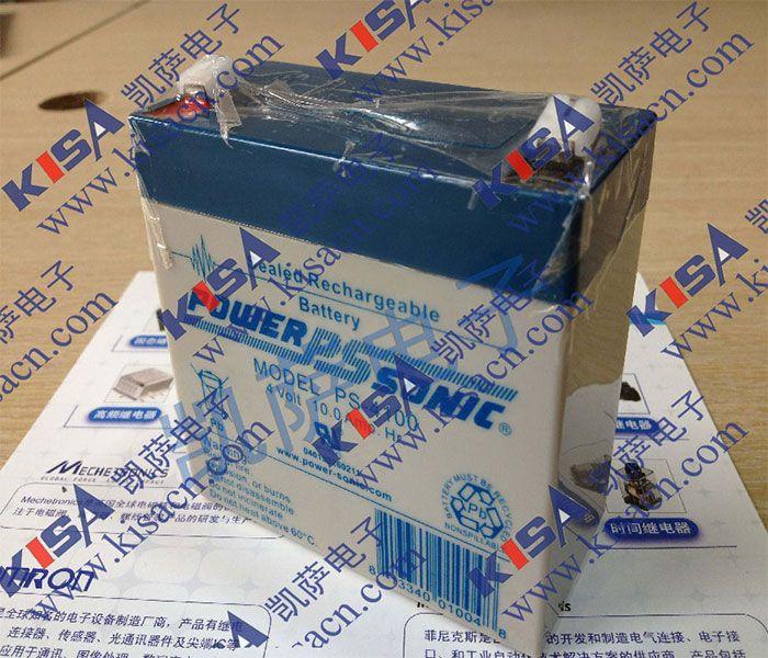 原装进口密封型铅酸蓄电池Power-Sonic PS-127