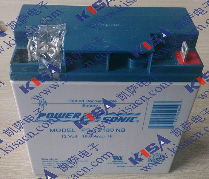 原装进口密封型铅酸蓄电池Power-Sonic PS-636