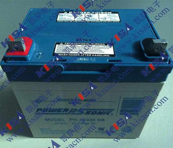 原装进口密封型铅酸蓄电池Power-Sonic