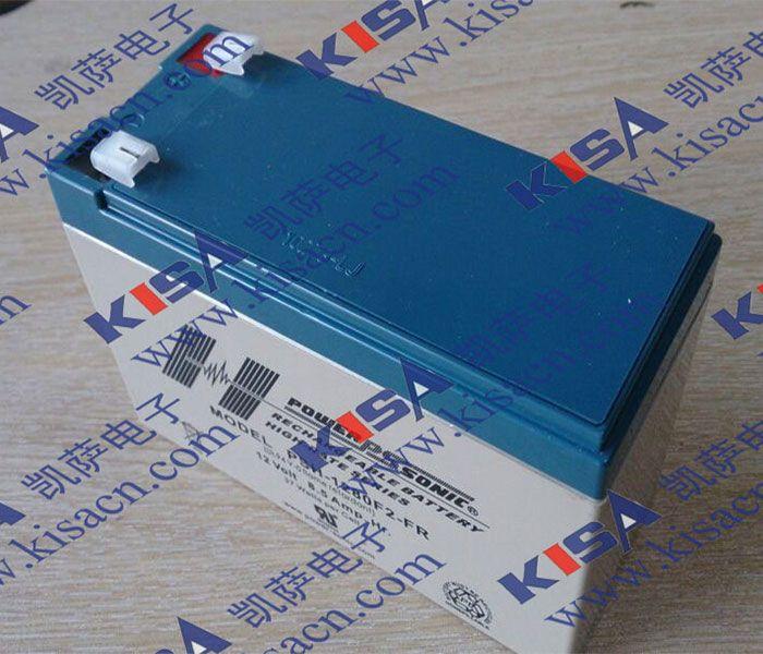 原装进口密封型铅酸蓄电池Power-Sonic PS-658