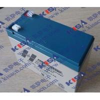 原装进口密封型铅酸蓄电池Power-Sonic PS-123
