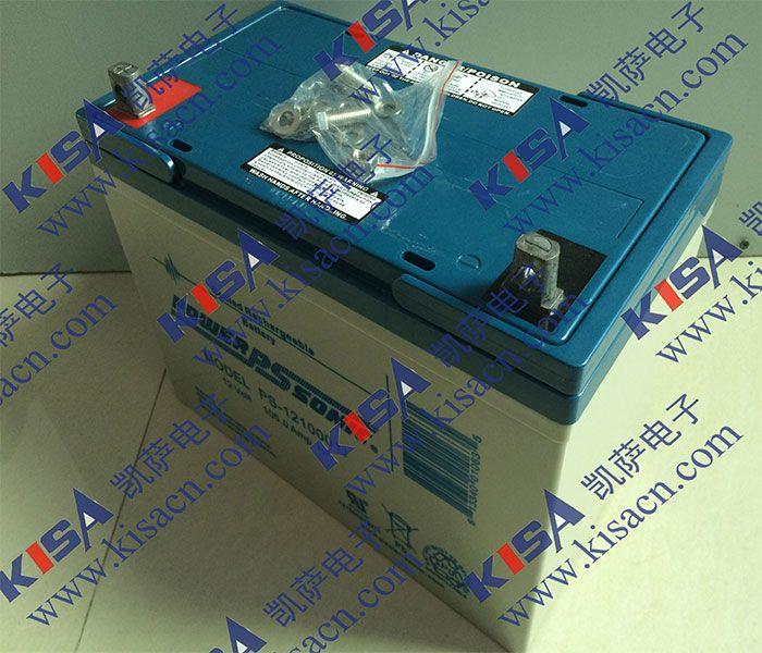 原装进口密封型铅酸蓄电池Power-Sonic PS-640