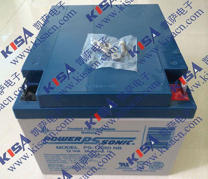 原装进口密封型铅酸蓄电池Power-Sonic PS-121