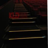佛山电影院铝合金LED台阶灯
