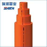 瑞河管业 MPP高压电力护套管
