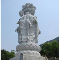 石雕地藏菩萨