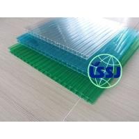 淄博阳光板 车棚阳光板 温室阳光板 阳光板厂家