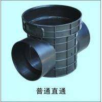 河南塑料检查井环保管件