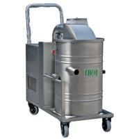 耐高温工业吸尘器|伊博特高温粉尘颗粒收集器|打造行业领先品牌