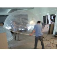 亚克力透明防护罩 亚克力半圆球 有机玻璃半圆球 亚克力球