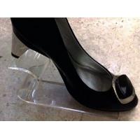 有机玻璃鞋展示架|亚克力鞋展示架|压克力鞋展示架