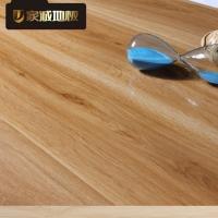 家诚地板热销爆款高光亮面强化复合地板防水耐磨