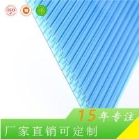 上海捷耐阳光板 绝佳的隔热性能 保温材料的不二选择