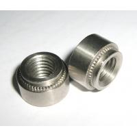 不锈钢压铆螺母规格|压铆螺柱开孔尺寸|压铆螺母应用指南