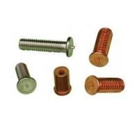焊接螺丝。种焊螺钉,植焊钉,焊接螺栓,点焊螺丝