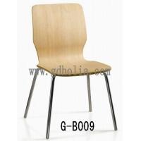 弯曲木餐椅,电镀椅,防火板椅子,不锈钢椅,餐厅家具